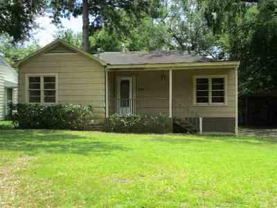 kilgore Single Family Home For Sale: 620 Layton