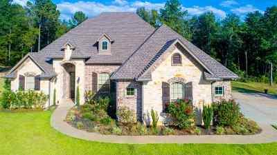 Diana Single Family Home For Sale: 129 Grace Lane