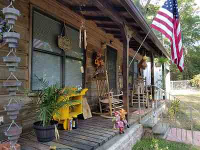 Ore City Single Family Home For Sale: 710 Marauder Cir