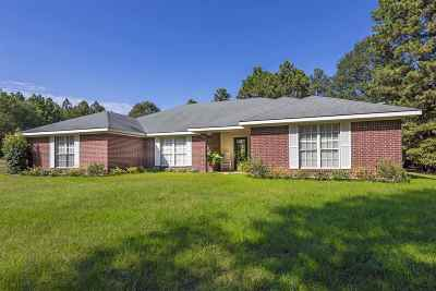 Single Family Home For Sale: 120 Hiett Ln