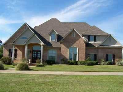Single Family Home For Sale: 7179 Fm 3135 E