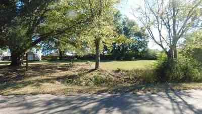 Longview Residential Lots & Land For Sale: Tbd Perry Street