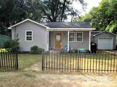 Single Family Home For Sale: 512 E Level St.