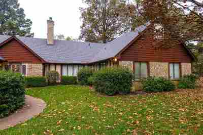 Single Family Home For Sale: 1508 W Northwood Ct