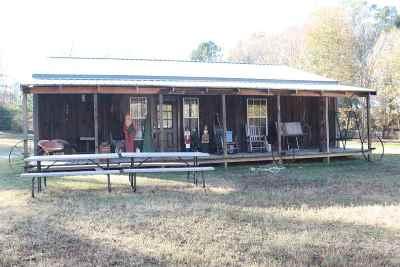 Gilmer Residential Lots & Land For Sale: 4021 Fm 2263 W/Sid Tx