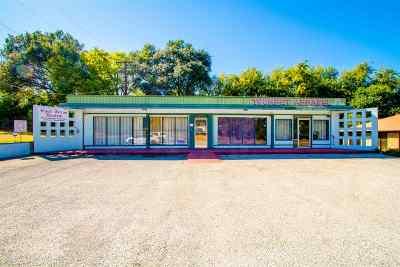 Longview TX Commercial For Sale: $119,900