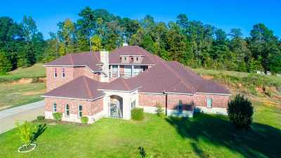 Longview Single Family Home For Sale: 2502 Hunt Rd.