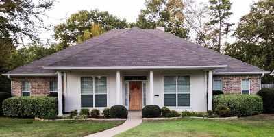 Longview TX Single Family Home For Sale: $219,900