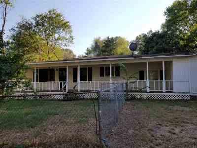 Longview Single Family Home For Sale: 1106 Fairway Dr.