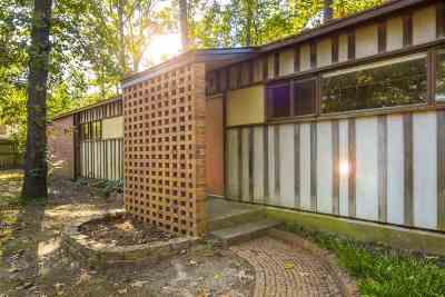 Longview Single Family Home For Sale: 1026 Akin Drive