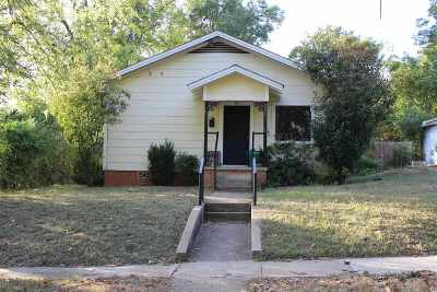 Gladewater TX Single Family Home Active, Cont Upon Loan Ap: $36,390