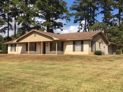 Longview Single Family Home For Sale: 110 Wilkes Dr