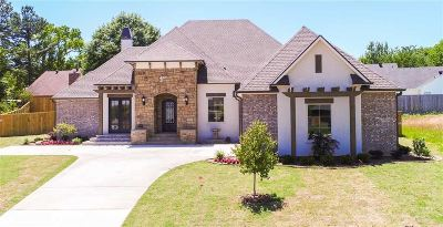 Single Family Home For Sale: 5609 Palladio