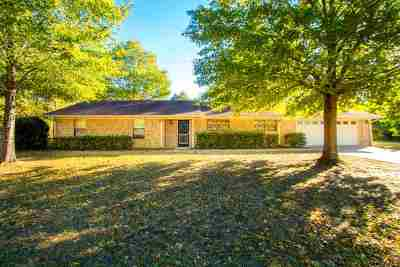 Single Family Home For Sale: 2520 Spring Hill Road