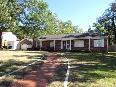 Kilgore Single Family Home Act, Cont. Upon Sale: 1208 Meadow Ave