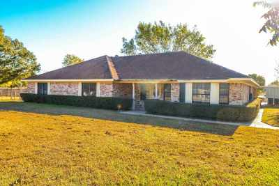 Gladewater Single Family Home For Sale: 4004 Shell Camp Rd