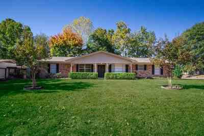 White Oak Single Family Home For Sale: 1311 Tony Street