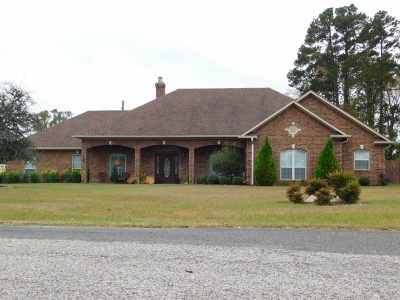 Gilmer Single Family Home For Sale: 222 Mirage