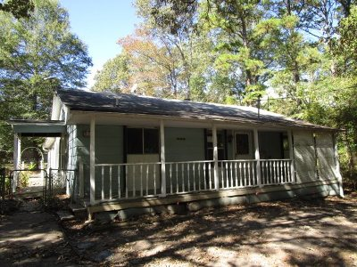 Ore City Single Family Home For Sale: 225 Live Oak