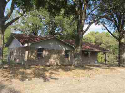 Hallsville Single Family Home For Sale: 6459 Pines