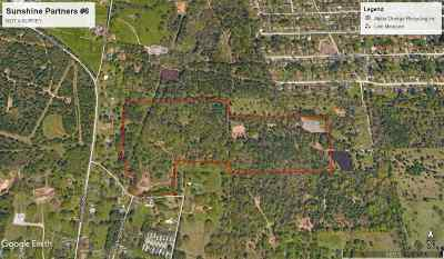 Longview TX Residential Lots & Land For Sale: $148,000