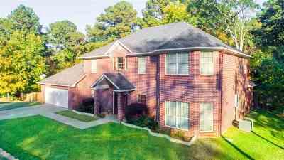 Single Family Home For Sale: 2920 Ruidosa St