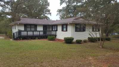 Gilmer Single Family Home For Sale: 6750 Pacal
