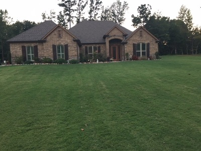 Longview Single Family Home For Sale: 150 Hidden Creek Lane