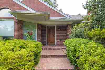 Single Family Home Active, Option Period: 5324 Tryon Road