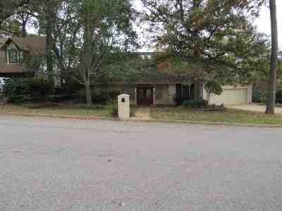 Single Family Home For Sale: 1300 Windsong Ln