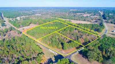 Longview TX Residential Lots & Land For Sale: $48,000