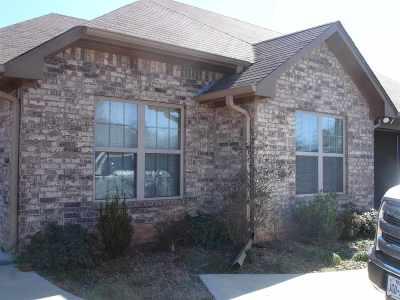 Longview TX Multi Family Home For Sale: $570,000