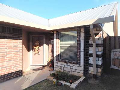 Longview TX Single Family Home For Sale: $153,000