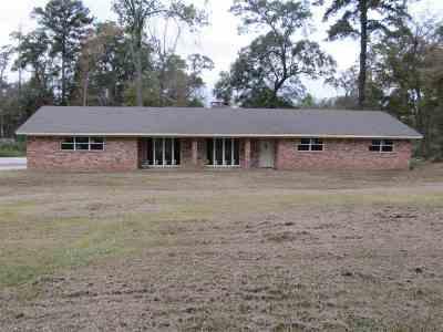 Longview TX Single Family Home For Sale: $219,000