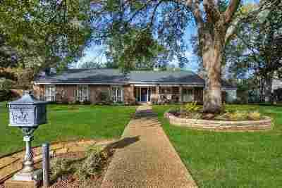 Longview TX Single Family Home For Sale: $249,000