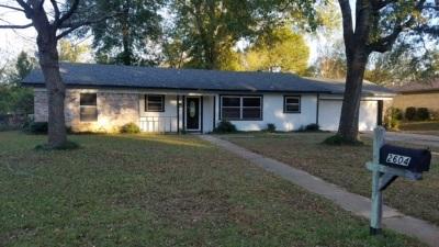 Kilgore Single Family Home For Sale: 2604 Redbud St