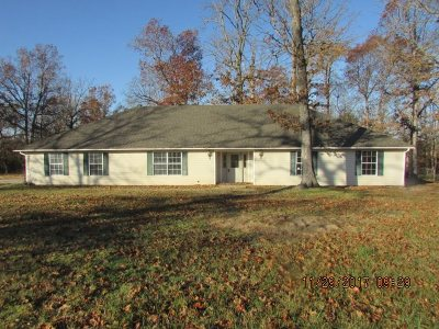 Diana Single Family Home For Sale: 2192 Sego Lilly Rd