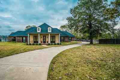 Single Family Home For Sale: 2105 McDade Pl
