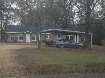 Gilmer Multi Family Home For Sale: 5953 State Hwy 154 E