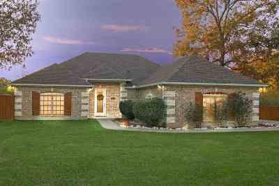 Tatum Single Family Home For Sale: 121 Cargill St