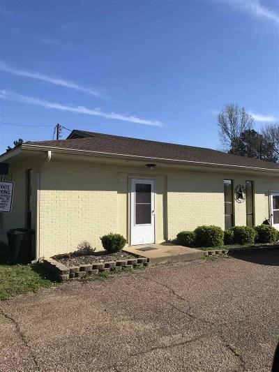 Tatum Multi Family Home For Sale: 1190/1192 W Johnson