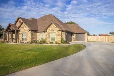 Longview Single Family Home For Sale: 232 Circle Club Ln.