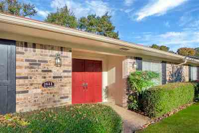 Longview TX Single Family Home For Sale: $192,000