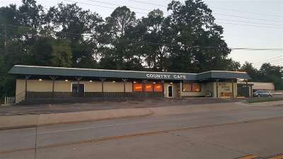 Upshur County Commercial For Sale: 300 Us Highway 271