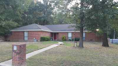 White Oak Single Family Home Active, Option Period: 508 Brookhollow