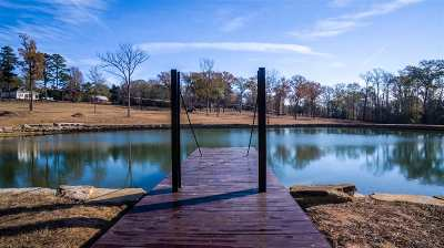 Longview TX Residential Lots & Land For Sale: $695,000