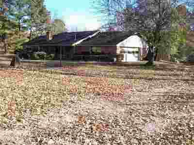 Longview TX Single Family Home For Sale: $199,900