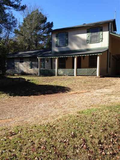 Longview Single Family Home For Sale: 15183 N Sh 322