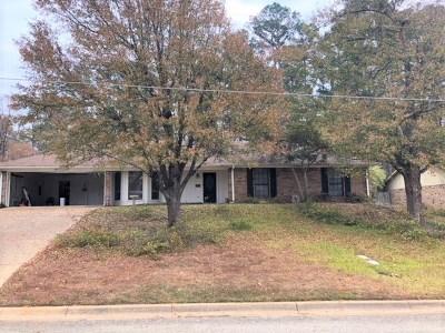 Longview TX Single Family Home Active, Option Period: $150,000