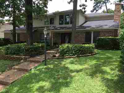 Longview Single Family Home For Sale: 1125 Windsong Ln.